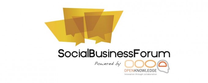 social CRM Social Business Forum social business Milano imprenditoria sociale etica csr business sociale