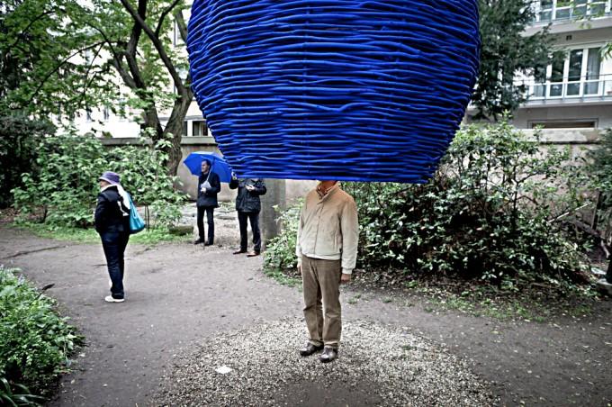 Milan Design Week 2012, photo crediti Giuliano Koren/Corbis