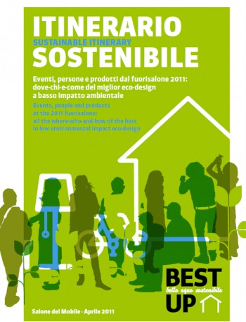 Bestup, itinerario sostenibile