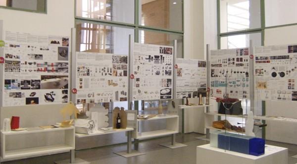 Spazio Material ConneXion, La Triennale di Milano