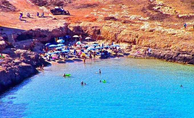 Lampedusa Foto di Lucasiragusa/flickr