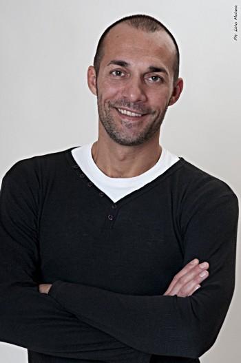 Max Laudadio foto di Livio Moiana
