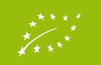 Image result for logo europeo del biologico