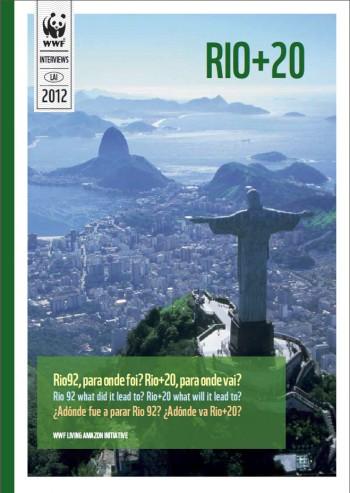RIO+20 WWF