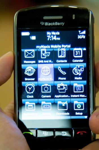Smartphone Foto di liewcf/flickr