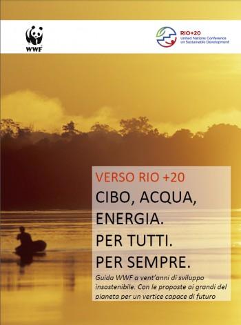 Verso Rio+20