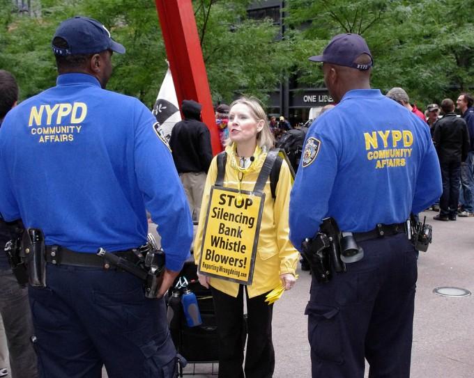 Photo by David Shankbone/flickr