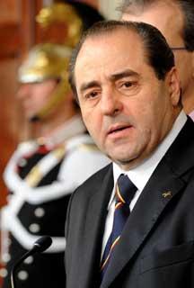 Antonio Di Pietro, Wikimedia