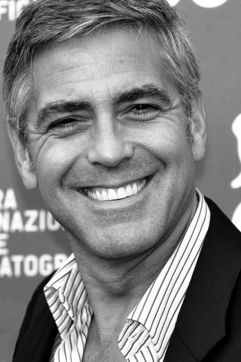 George Clooney Foto di nicogenin/flickr