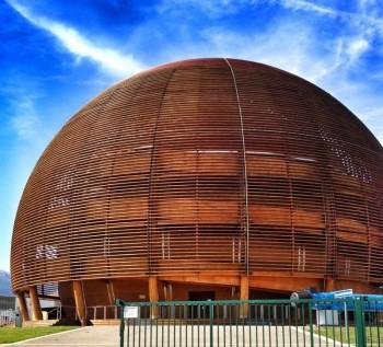 Entrata al CERN - foto: GeoBlogs/flickr