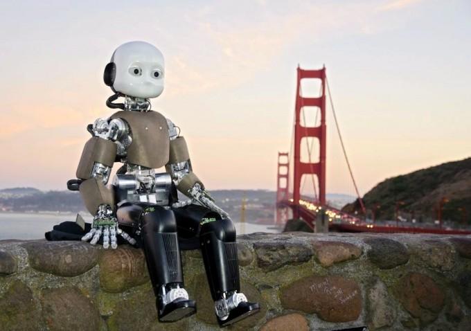 welfare robotica Robot Companions for Citizens robot ricerca scientifica nuove frontiere della ricerca