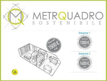 Metroquadro Sostenibile