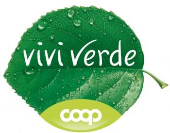 Logo, Vivi Verde della Coop