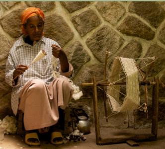 Filiera africana in materiali biologici