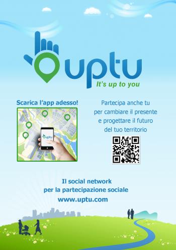 Uptu sviluppo ecosostenibile Smart Cities risparmio energetico mobilità sostenibile Fondazione Torino Smart City consumo sostenibile ambiente