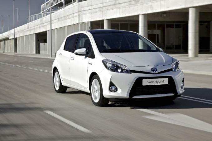Toyota Mobilitytech mobilità sostenibile mobilità elettrica full hybrid fuel cells auto ibrida auto elettrica auto a idrogeno Alessandra Pallottini