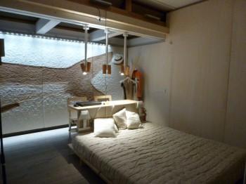 Solar Decathlon Europe Med in Italy green economy ecodesign casa green casa ecologica bioarchitettura architettura sostenibile