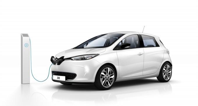 Zoe Twizy Renault Mobilitytech mobilità sostenibile mobilità elettrica Francesco Fontana Giusti energia pulita auto elettrica