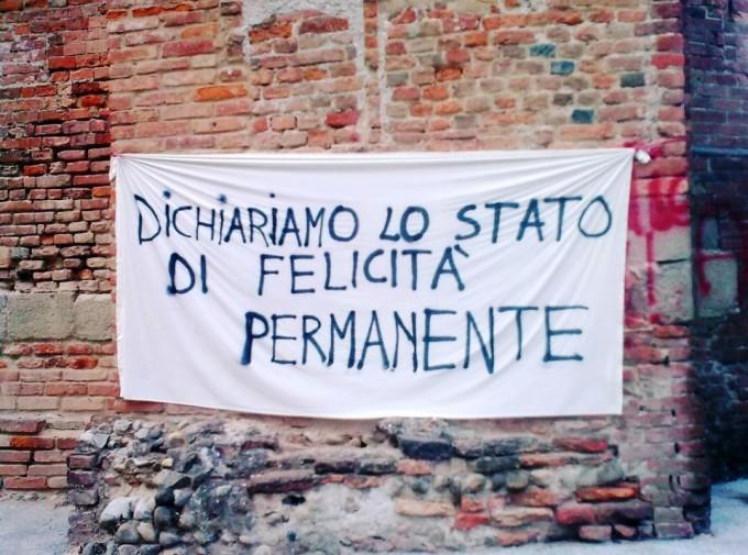Venezia, terza conferenza internazionale sulla Decrescita.