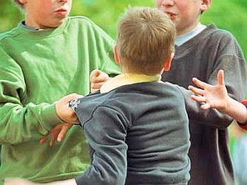 violenza scuola Fondazione Sodalitas bullismo baby gang