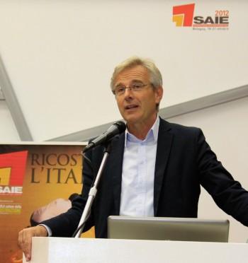 Forum Saie Norbert Lanschner
