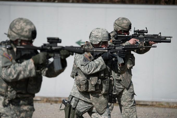 Foto di The U.S. Army/flickr