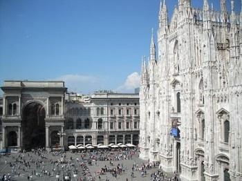 turismo sostenibile turismo responsabile spesa pubblica paesaggio Milano Ebnt città verdi