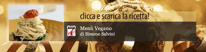 sostenibilità ambientale Simone Salvini proteine vegetali proteine animali pranzo Natale legumi LAV cucina vegana cereali cenone