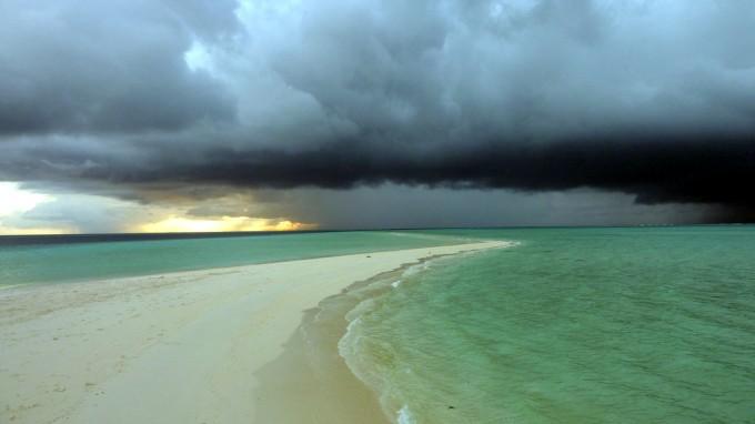 Maldive, foto di B. Roveran/flickr