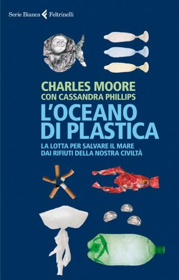 sostenibilità ambientale shopper rifiuti plastica oceano di plastica mare Charles Moore Cassandra Phillips ambiente marino