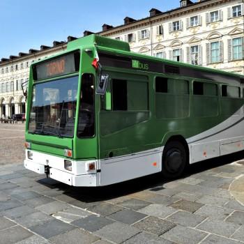Hybus by Pininfarina