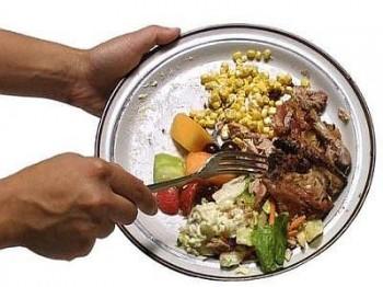 spreco alimentare sostenibilità condivisione anti spreco
