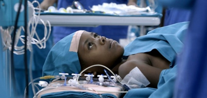 Open Heart Notte degli Oscar Khartoum Gino Strada Emergency documentario Centro Salam