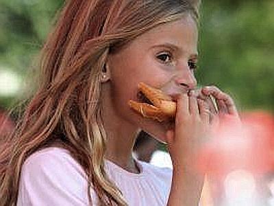impatto ambientale alimentazione