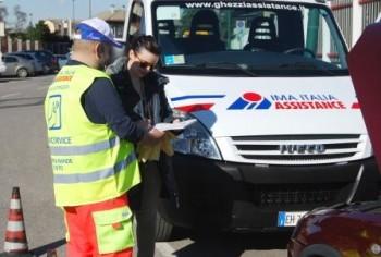 gruppo IMA Italia Assistance