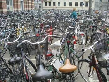 piano di mobilità ciclistico