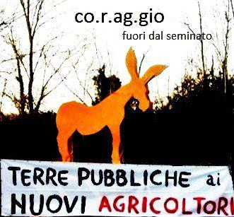 Coraggio Società Agricola