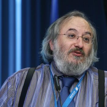 Fabrizio Zago, (UEAPME) © EC  / Patrick Mascart