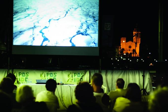 Posidonia Cinema