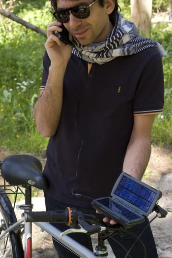 bici elettriche a energia solare