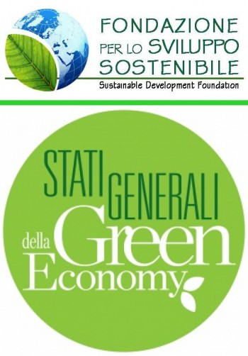 Fondazione per lo Sviluppo Sostenibile e Stati generali della green economy