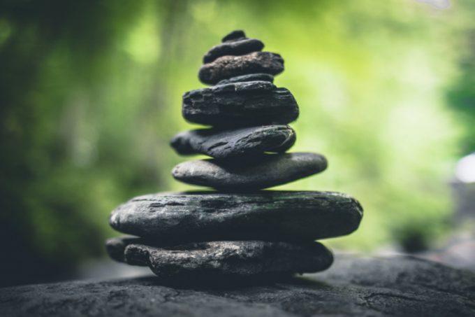 equilibrio e approccio olistico