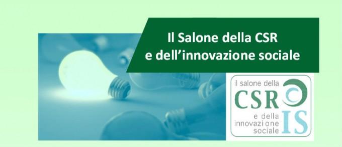 Università Bocconi stakeholder responsabilità sociale dImpresa innovazione sociale Il Salone della CSR e dellInnovazione Sociale csr Corporate Social Responsability