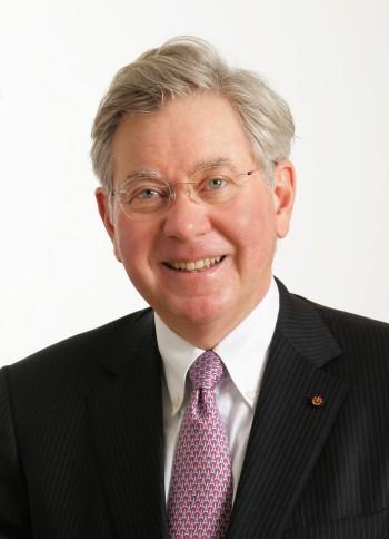 James W.Vaupel