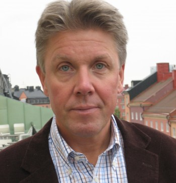 Lars Backman