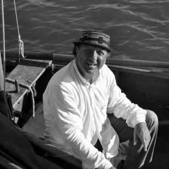 On the black Sea, Paolo Muran. Romania, foto di Anna Sandrini