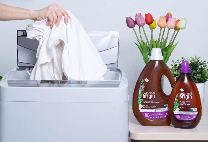 detersivi per il bucato
