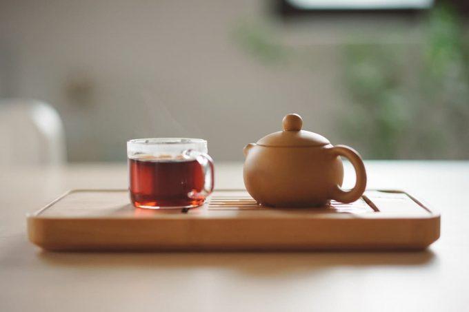 bevande salutari: tè