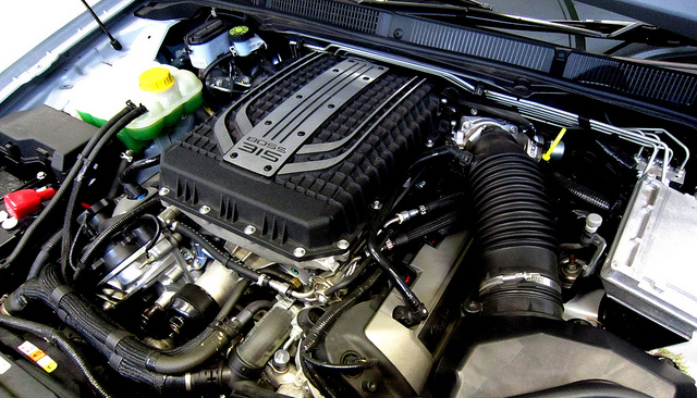 NRMA New Cars/flickr