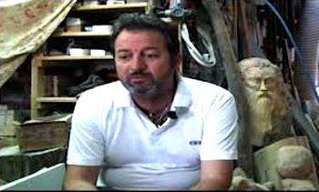 Francesco Tuccio - Foto tratta da canicattiweb.it